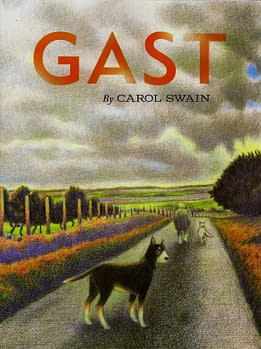 Gast-cover