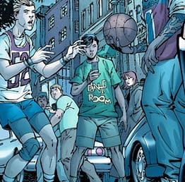 From Spitting Cobras to 5G - Which Comic Book Private Members Group Are You Part Of?