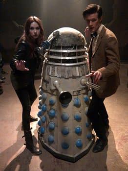 Thursday Trending Topics: Deadpool, Daleks, Dan Aykroyd, And Days Of Future Past
