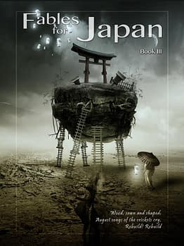 A Final Fable For Japan