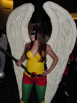 Fan Favourite DC Cosplay Of Dragon*Con