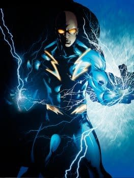 Tony Isabella To Write For DC Comics Again After Black Lightning Deal