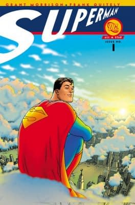Swipe File: All Star Superman And LAX Buses