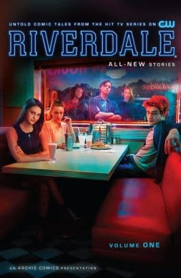 Riverdale Revealed: The Archie Comics Panel At New York Comic Con 2017