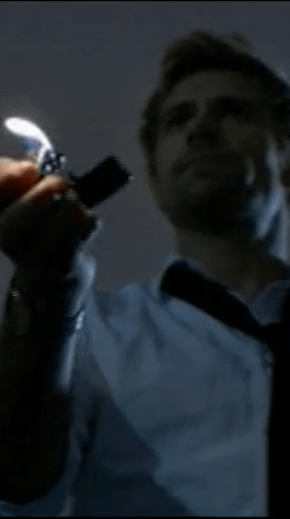 The Biggest Change To Constantine Isnt The Smoking &#8211 Also More DC Comics Easter Eggs (UPDATE)