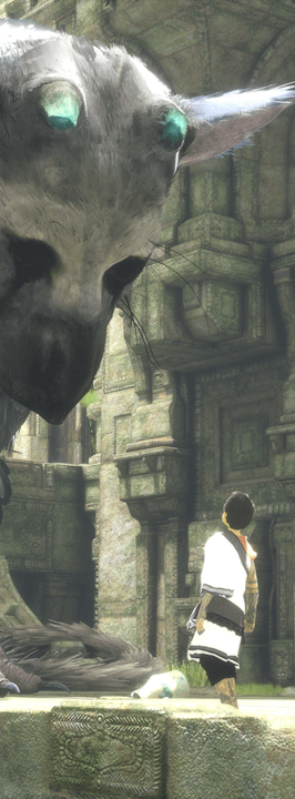 The Last Guardian Creator Was Worried People Wouldnt Remember The Title
