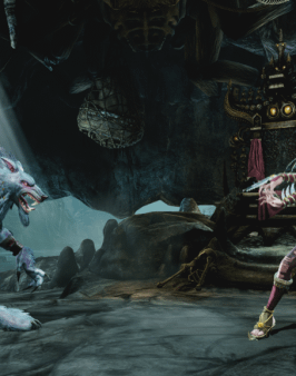 Killer Instinct Season 3 Is Getting A Substantial Graphics Overhaul