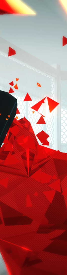 Superhot is Going to Japan in Spin-Off Title