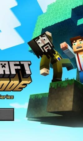 Minecraft: Story Mode Just Got Three Episodes Bigger And The Next Episode Is Coming This Month