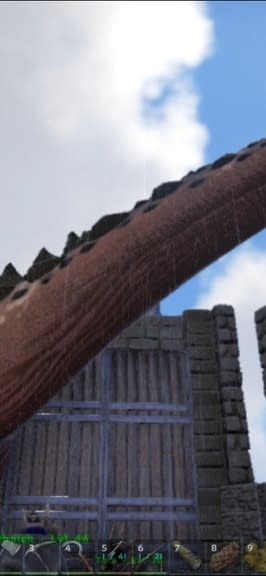 Ark Adds The Biggest Dinosaur And A Boat Load More In New Update