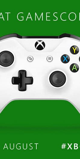 There Wont Be An Xbox Conference At Gamescom This Year