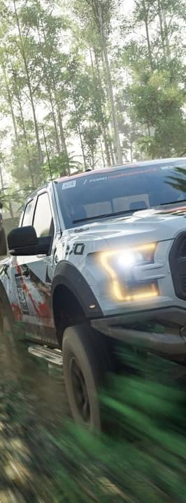 Forza Horizon 3 Demo Is Out Now