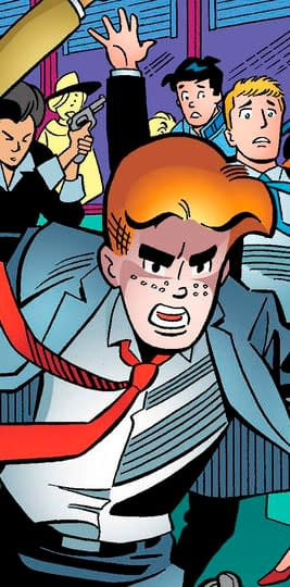 Archie To Die Taking A Bullet For Kevin Keller. Same-Sex Marriage Gun Rights Beloved Childhood Character Internet Start Your Engines