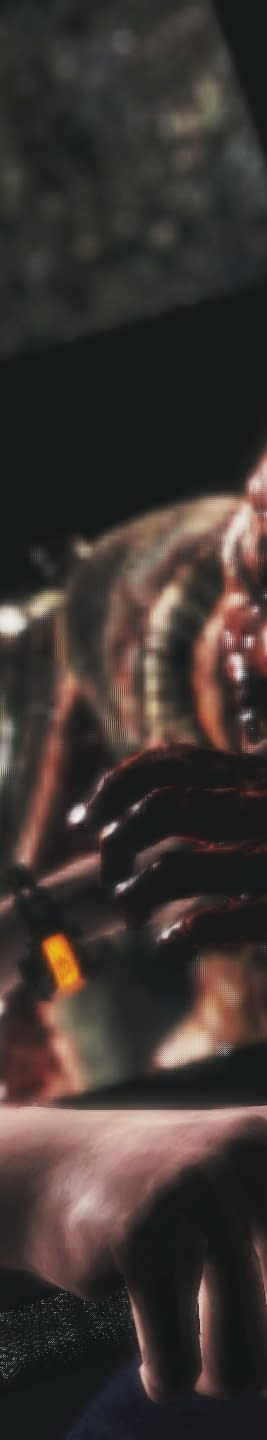 Resident Evil: Revelations 2 Delayed For A Week