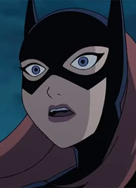 Sticking It To The Woman &#8211 Batman: The Killing Joke Review From San Diego Comic-Con. Spoilers Obviously.