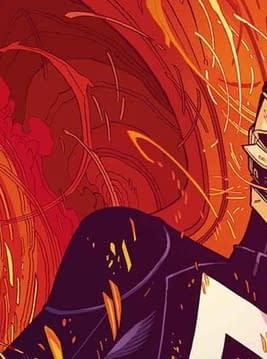 Report Says Ghost Rider Is Joining Agents Of Shield But He Aint Johnny Blaze