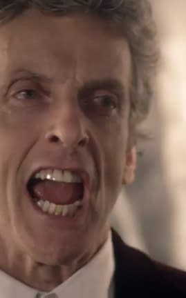 Ten Thoughts About Doctor Who &#8211 Heaven Sent