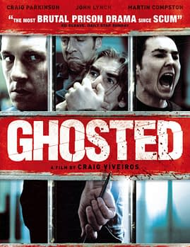 Ghosted – Review