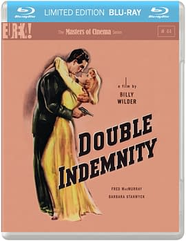 Masters of Cinema Monthly July 2012 – Ruggles of Red Gap, Island of Lost Souls, Double Indemnity,The Lost Weekend and a Very Special Poster Competition