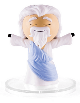 God SDCC Cyanide and Happiness Figures
