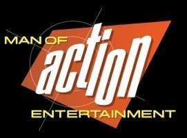 Ben 10s Man Of Action Teams With Alpha Group US For New Original Animated Series