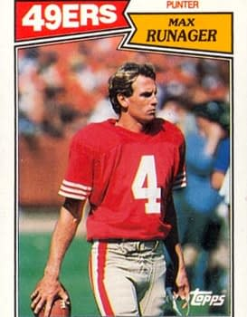 Former Eagles And 49ers Punter Max Runager Died Of A Blood Clot