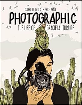 Cover of Photographic by Quintero and Pena