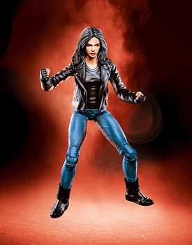 Hasbro Marvel Knights Legends Wave Coming…Including Jessica Jones