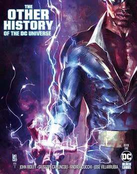 The Other History Of The DC Universe #1 Review: A Brave &#038 Bold Story