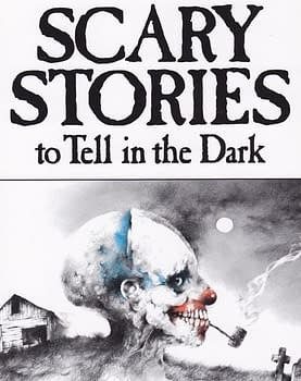 "Scary Stories to Tell in the Dark Movie Starts Shooting ""in a Few Days"""