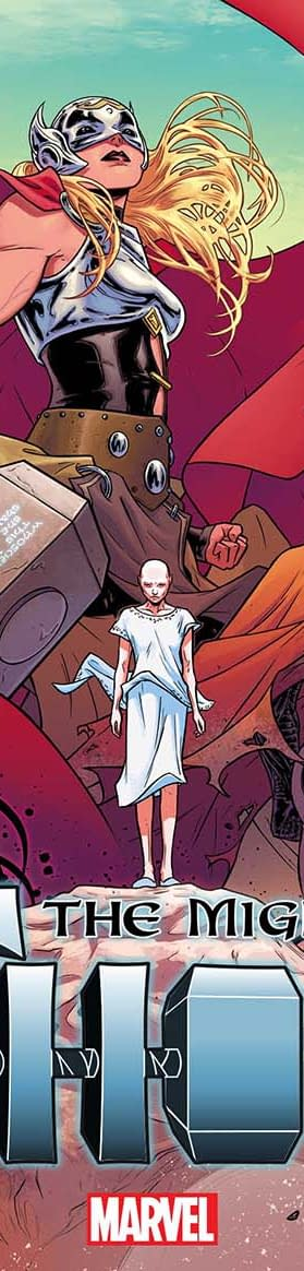 What We Know Of The Post-Secret Wars All-New All-Different Marvel Universe