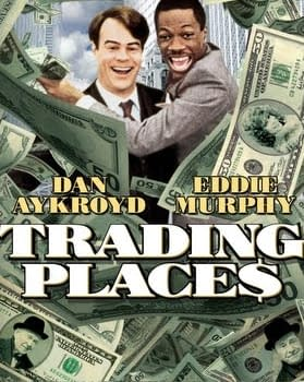 Lauren Looks Back: Trading Places
