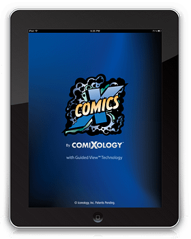 How To Save Money On Your iPad ComiXology Comics – For You And The Publishers