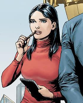 DC Comics to Publish a New Lois Lane Series? Jim Lee Hints at it During #SXSW