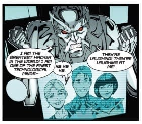 Jeremy Whitley Writes Ant-Man and The Wasp in Free Marvel Comic