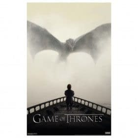 game-of-thrones-tyrion-and-drogon-season-5-poster-11x17_281