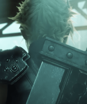 Final Fantasy VII Remake Director Explains Game Has To Be Episodic Or Parts Would Be Cut Out