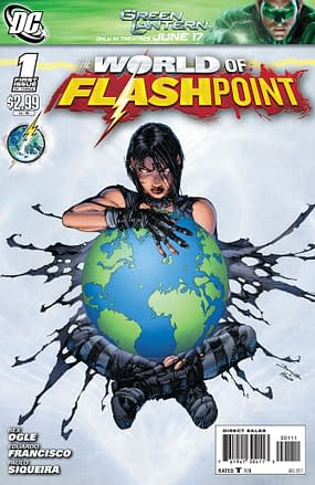 Flashpoint Vs Fear Itself Tomorrow