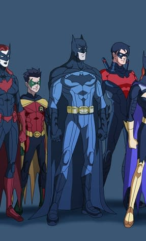 October Could Determine The Fate Of Your Favourite Batbook