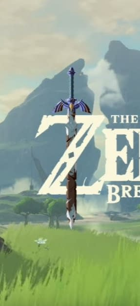 This Years GDC Awards Were Pointless Because of Breath of the Wild