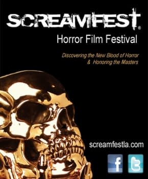 Screamfest Horror Film Festival Unleashes 2017 First Wave Film Line-Up