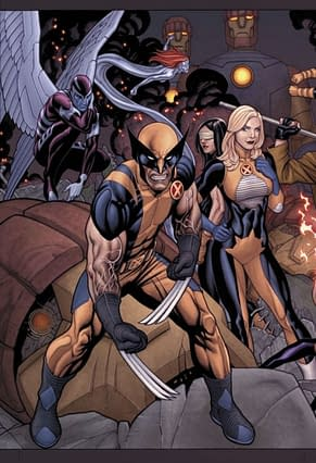 X-Men Schism: Respectfully We Informed You Of This Event At An Earlier Juncture… Ish