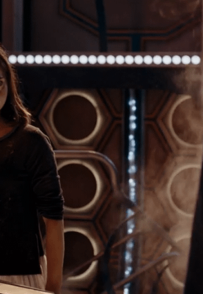 Ten Thoughts About Doctor Who: Face The Raven