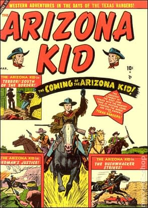 Arizona Comics Shops, to Open or Not, After Governor Ducey's Advice.