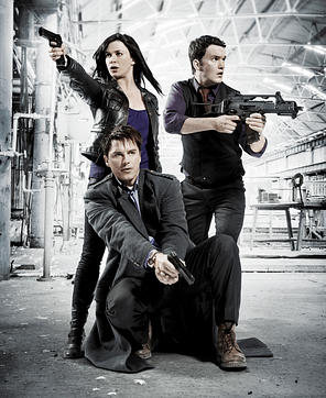 Look! It Moves! #107 by Adi Tantimedh: Torchwood On The Radio Again