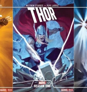 Marvel Comics Liquidates Their Season One Hardcovers &#8211 All But One (UPDATE)