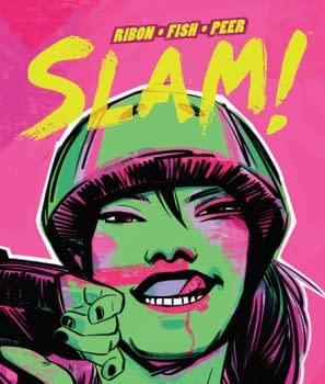 Slam Volume 1 Review: A Brilliant Roller Derby Knockout