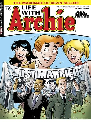 One Million Homophobic Moms Target Archie Comics And Toys R Us (UPDATED)