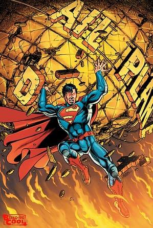 DC Superman Relaunch: Why Are We Waiting?