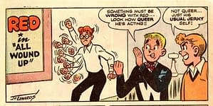 Archie's First Gay Character To Debut, Kevin Keller